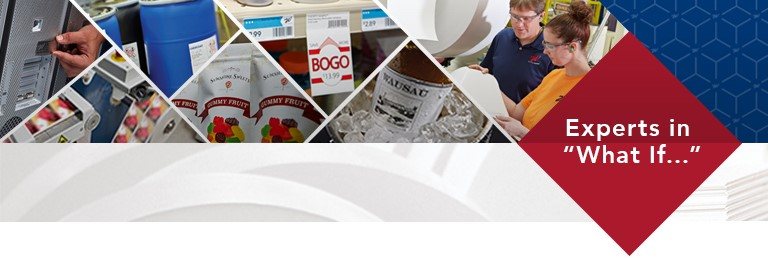 Labels and Flexible Packaging Solutions | Wausau Coated Products